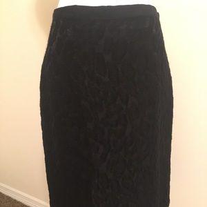 Ann Taylor Skirts - Ann Taylor wool Skirt